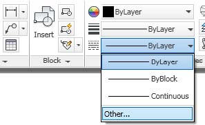 Tutorial 5: Modify Object Properties and Layers in AutoCAD 2011