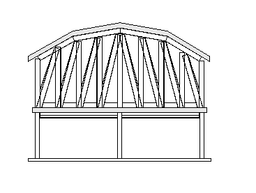 User's Guide: Attaching a Truss to a Roof or Structural Floor