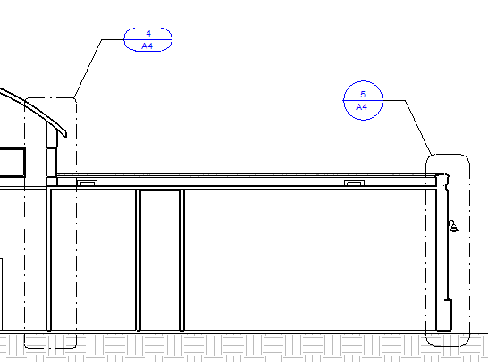 how to make callout in revit